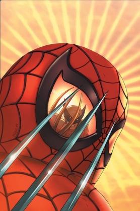 Spider Sense Wolvie