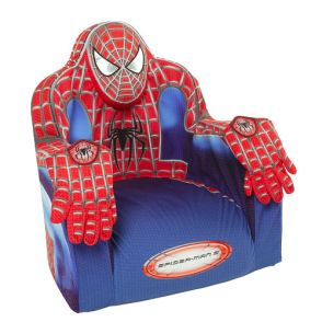 spiderman chair 2.0