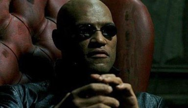 What if I told you that you must understand allegory to understand The Matrix: Revolutions?