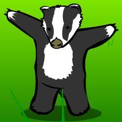 Badger-badger