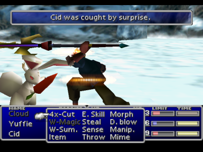 FFVII_Sneak_Attack