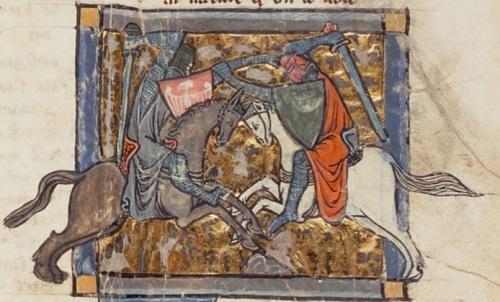 Ywain-Gawain
