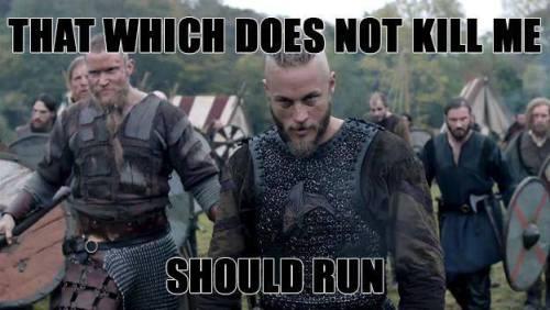 Ragnar Meme