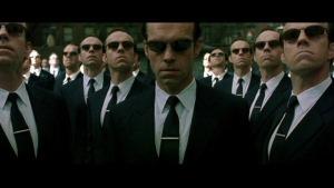 Agent Smiths